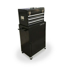US PRO TOOLS TOOL CHEST BOX ROLLCAB TOOL BOX ROLLER CABINET STEEL BALL BEARING