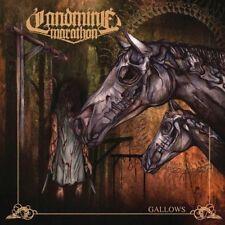 LANDMINE MARATHON - GALLOWS  VINYL LP NEU