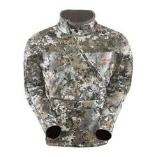 @NEW@ Sitka Gear Fanatic Lite Jacket Whitetail Optifade Elevated II Camo XL