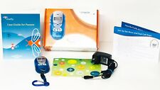 Blue Att Cingular Firefly Kids Mobile Cell Phone Parts Only Not Working