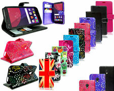 Pixie Leather Mobile Phone Wallet Cases