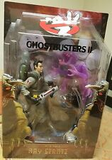 Mattel Ghostbusters 2 II 6 Inches RAY STANTZ SLIME BLOWER