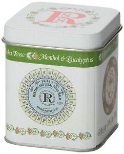 Rosebud Perfume Co Three Luscious Layers Lip Balm Assortment Gift Tin