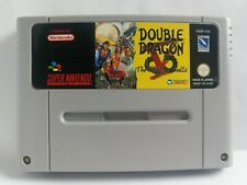 Double Dragon V The Shadow Falls - VGC - Super Nintendo SNES Game PAL