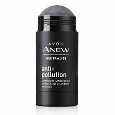 Avon Anew Neutralize Anti-Pollution Charcoal Mask Stick-1.7 Oz
