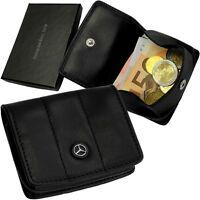 Mercedes-Benz Mini-Börse Geldbörse klein Portemonnaie Geldbeutel Style Münzbörse