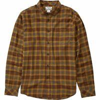 Billabong Freemont Men's Flannel Shirt