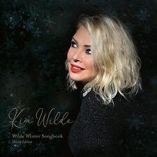 Kim Wilde - Wilde Winter Songbook (Deluxe Edition) [CD] Sent Sameday*