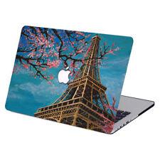 Fashion Laptop Hard Shell Case Keyboard Skin Cover For Apple Mac Book Macbook TT