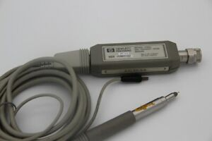 Tested HP Agilent 85024A High-Frequency Probe, 300 kHz to 3 GHz