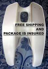 Honda C50 C65 C70 C90 Legshield Leg Shield Front Cover FREE SHIP INSURED PACKAGE