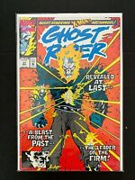 GHOST RIDER VOL.2 #37 MARVEL COMICS 1993 NM/MT