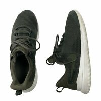 Nike Renew Rival Running Shoes AA7400-300 Sequoia Dark Green Men's Size 12 GUC