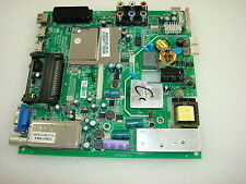 "NEW Main AV Board / PSU MSDV3212-ZC01-01 from Logik L24FED12 24"" LED LCD TV"