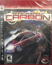 Need for Speed: Carbon PS3 New playstation_3