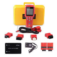 USA Ship Xtool X100 PRO Auto X100+ ECU with Adapter EEPROM Tool Key Programmer