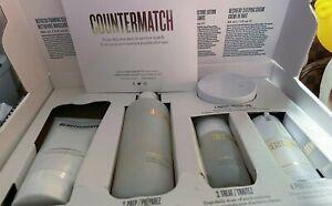 BeautyCounnter Countermatch Regimen Set Full