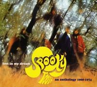Spooky Tooth - Lost In My Dream: An Anthology 1968-1974 (2CD)