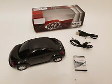 Mini Music Car Portable Speaker