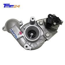 Turbolader Citroen Peugeot 1.6HDi 92PS-112PS DV6DTED 49373-02004 0375Q9 2008128
