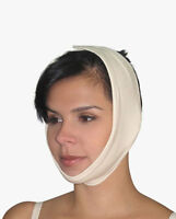 Girdle Plaster Strip FOR CHIN - Faja Yesoterapia Reduce Papada Unisize