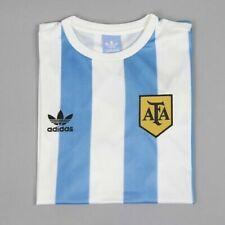 Argentina Mexico 1978 RETRO VINTAGE SOCCER FOOTBALL SHIRT JERSEY BNWT