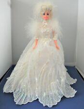 1994 Snow Princess Barbie