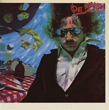 Joe Walsh BUT SERIOUSLY FOLKS... Gatefold ASYLUM RECORDS New Sealed Vinyl LP