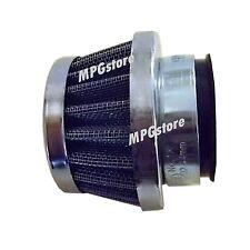 35mm Air Filter for ATV Dirt Quad Bike Engine Clamp