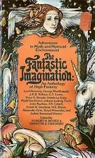 FANTASTIC IMAGINATION ~ Lord Dunsany LE GUIN CS Lewis Narnia TOLKIEN HOBBIT NEW!