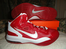 Nike Air Max HyperGuardUp Hyperfuse Basketball Sneakers 11.5 (New)