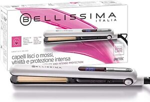 Piastra per capelli Imetec Bellissima Creativity B9 400 per capelli lisci, mossi