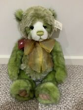 Bamse from Charlie Bears - 2019 Collection