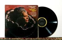 Margaret Price - Mozart Arias, LP 1976 - RCA Gold Seal Welsh Soprano Opera - NM