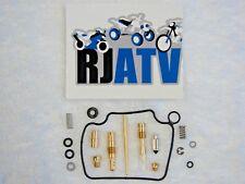 Honda TRX300FW Fourtrax 4X4 1991-1992 Carb Carburetor Rebuild Kit Repair