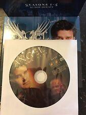 Angel - Season 5, Disc 5 REPLACEMENT DISC (not full season)