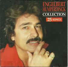 Engelbert Humperdinck: [Made in France 1993] Collection          CD