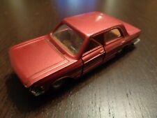 Fiat 130 Limousine Stretch negro papá móvil Pabst 1969-1977 1//43 modellcarson...