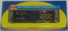 Athearn ~Ontario Northland 40' Modernized Boxcar~ New Old Stock~Ho Scale