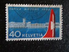 Switzerland #344 Used- WDWPhilatelic (E4G9)