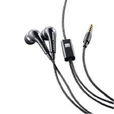 MOMO DESIGN Cuffie intrauricolari in-ear stereo Hi-Fi Jack 3.5 mm