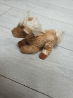 Ty Beanie Baby Barley The Horse 2006 Soft Toy Plush