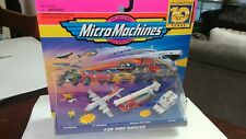 Micro Machines #30 Fire Rescue Mint Carded 1996.