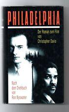 Philadelphia - Der Roman zum Film von Christopher Davis