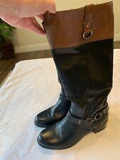 Bandolino Womens Brown Fashion Boots Size 9 (15)