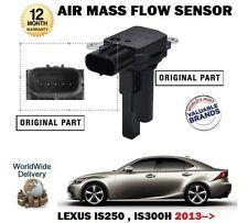 für Lexus IS250 IS300H Hybrid 2013> NEU Original Luft Mass Flow Sensor