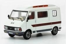 Motorhome Citroën C35 Notin   1:43 New & Box diecast model camper