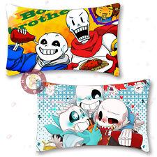 Anime Undertale Sans/Papyrus Hugging Body Pillow Case Cover 35cm*55cm#5-VA98