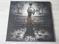 "Nile - At The Gate Of Sethu (SEALED DOUBLE 12"" VINYL LP 2019) NIGHTFALL MORRIAH"