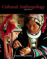 Cultural Anthropology Kottak Paperback